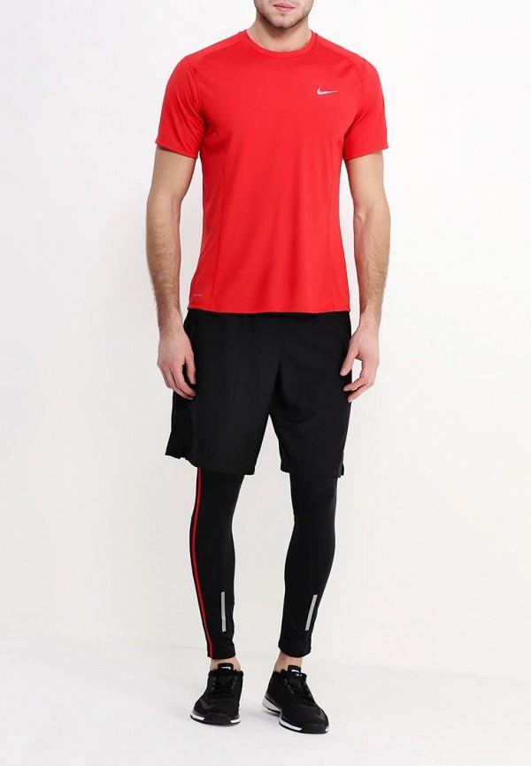 Футболка Nike (Найк) 683527-657: изображение 6