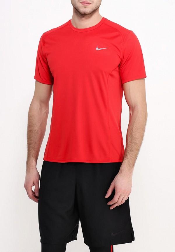 Футболка Nike (Найк) 683527-657: изображение 7