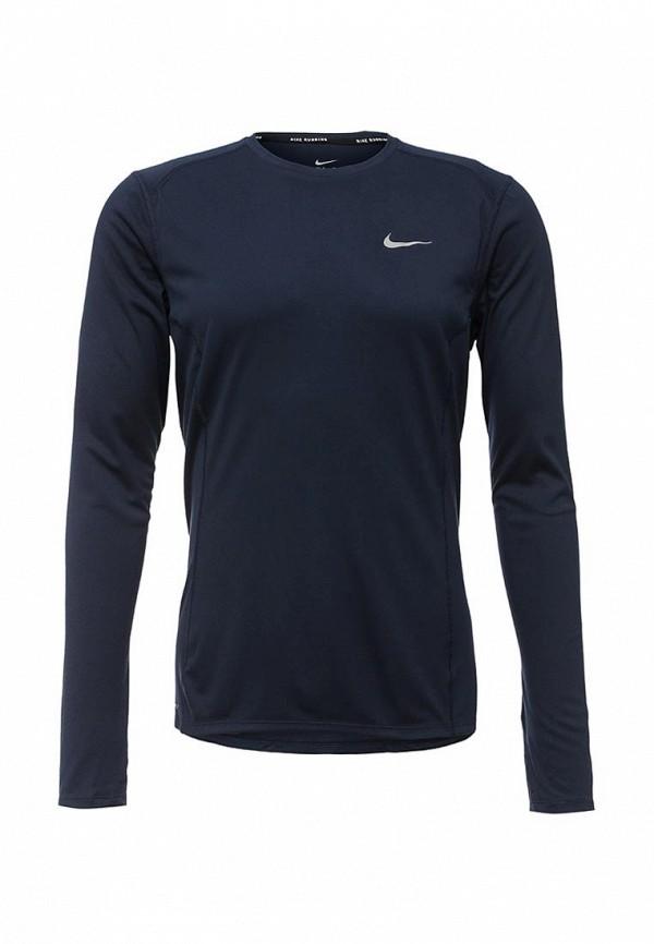 Лонгслив спортивный Nike NIKE DF MILER LS