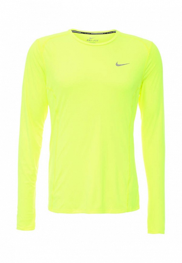 Футболка с длинным рукавом Nike (Найк) 683570-702