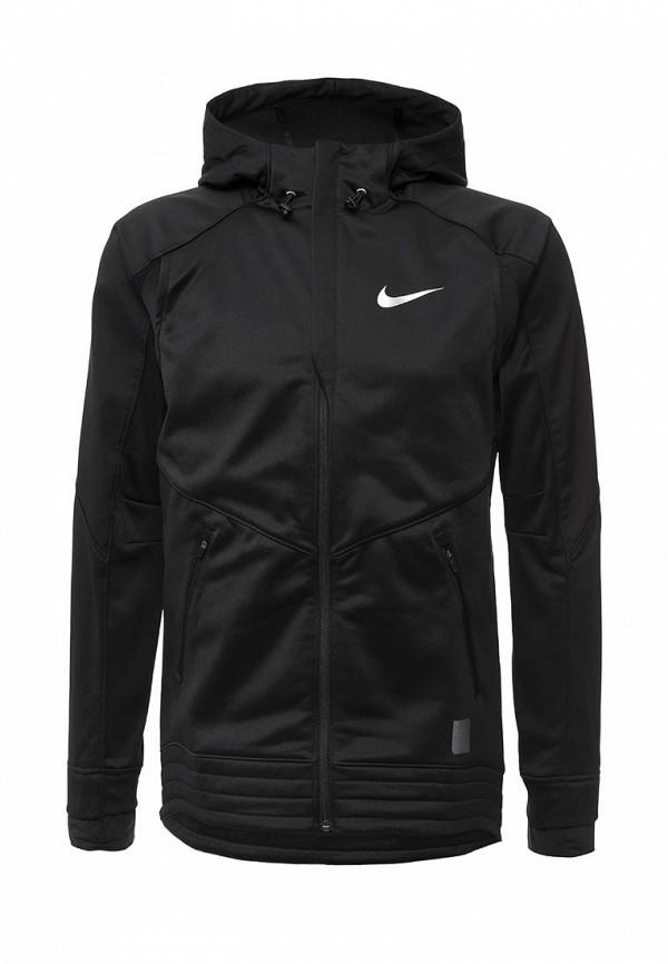 Толстовка Nike NK HYPERELITE WTR MOTION TF FZ