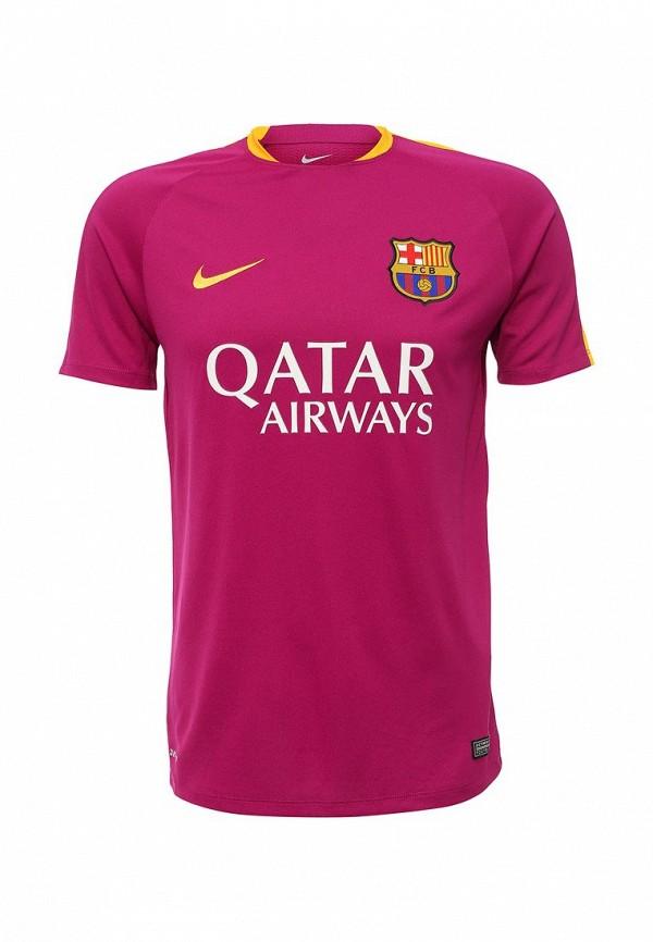 Футболка с надписями Nike (Найк) 686600-560