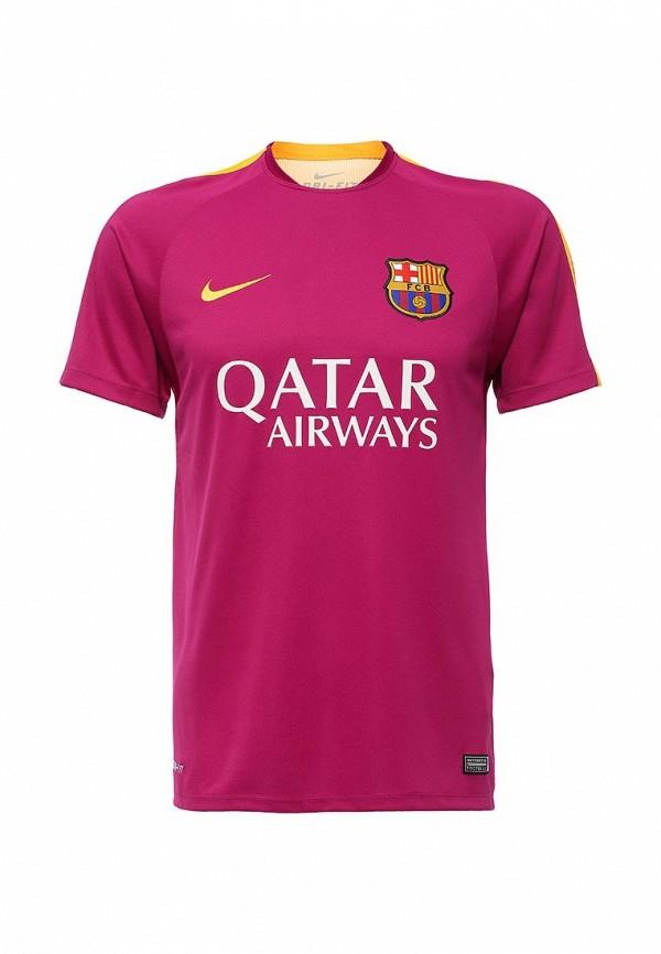Спортивная футболка Nike (Найк) 686641-560