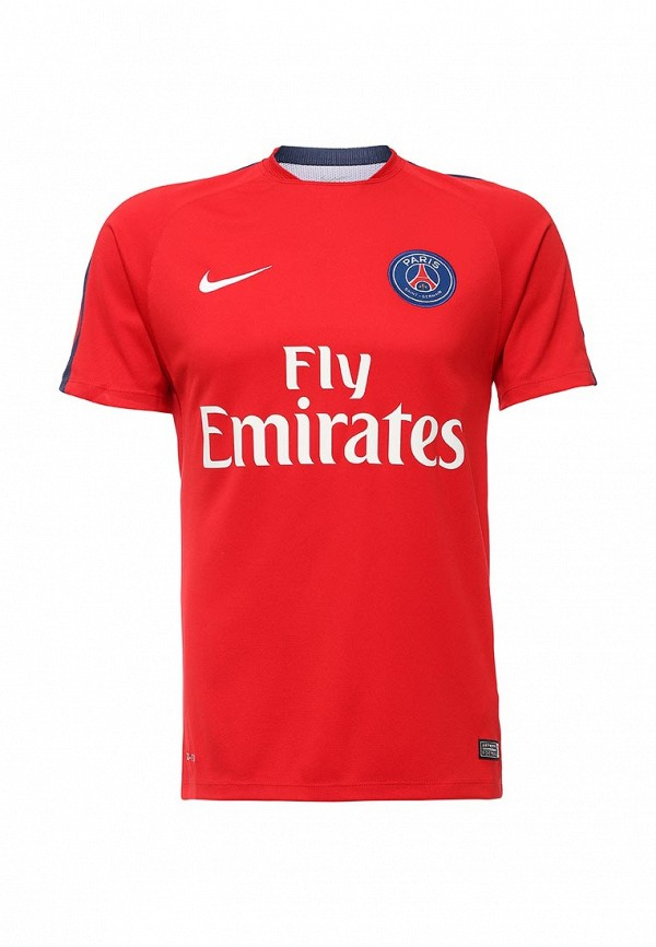 Спортивная футболка Nike (Найк) 686789-658