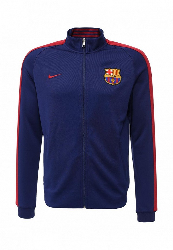 Олимпийка Nike (Найк) 689953-421