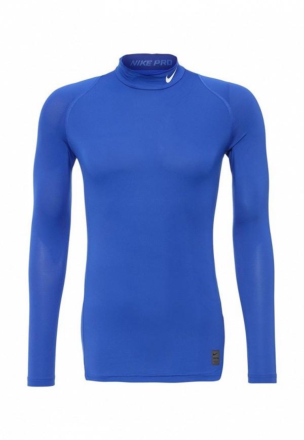 Спортивная футболка Nike (Найк) 703090-480: изображение 6