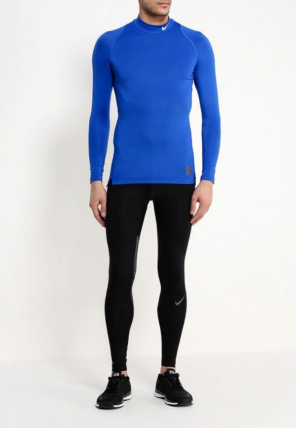 Спортивная футболка Nike (Найк) 703090-480: изображение 7