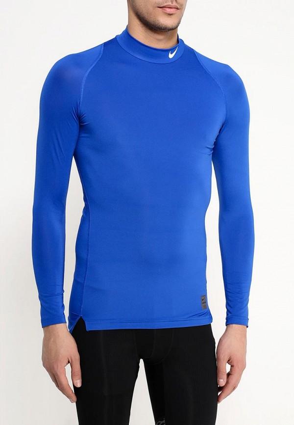 Спортивная футболка Nike (Найк) 703090-480: изображение 8