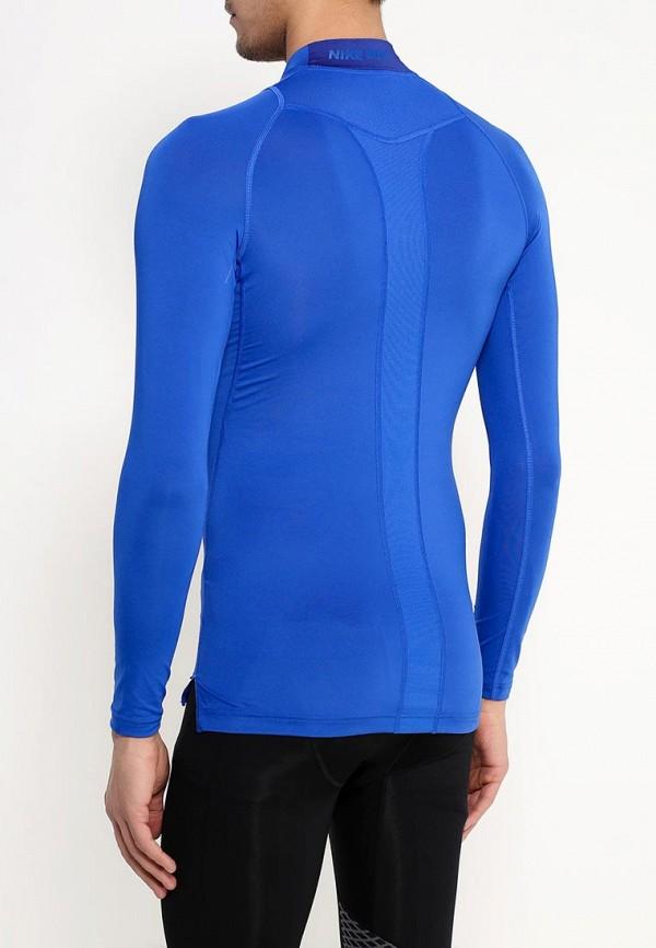 Спортивная футболка Nike (Найк) 703090-480: изображение 9