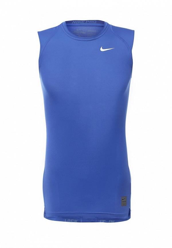 Спортивная майка Nike (Найк) 703092-480