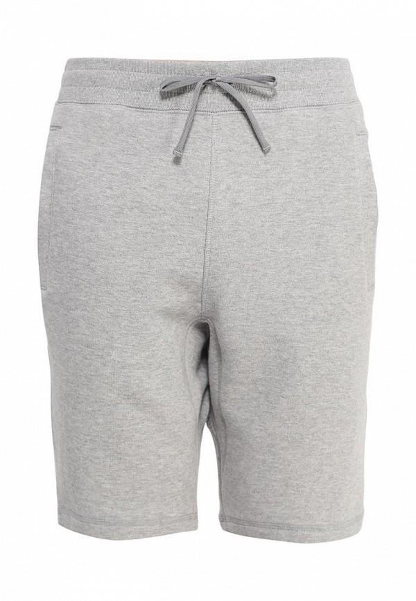 Мужские спортивные шорты Nike (Найк) 704851-063