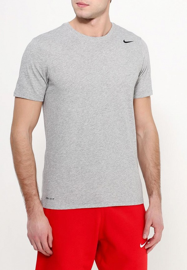 Футболка спортивная Nike Nike NI464EMHBD72 футболка спортивная nike nike ni464emugr73