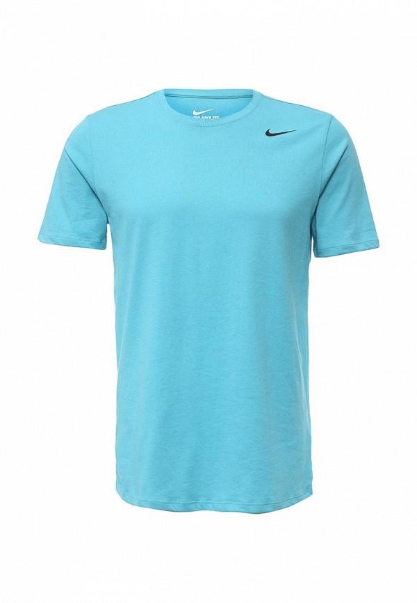 Футболка с коротким рукавом Nike (Найк) 706625-418
