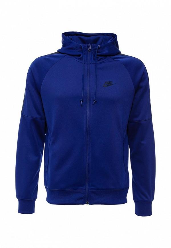 Толстовка Nike (Найк) 708097-457