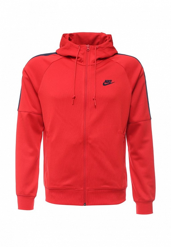 Толстовка Nike (Найк) 708097-658