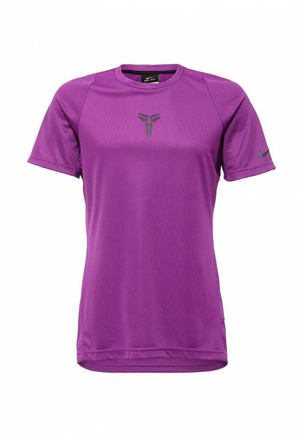 Спортивная футболка Nike (Найк) 718607-556