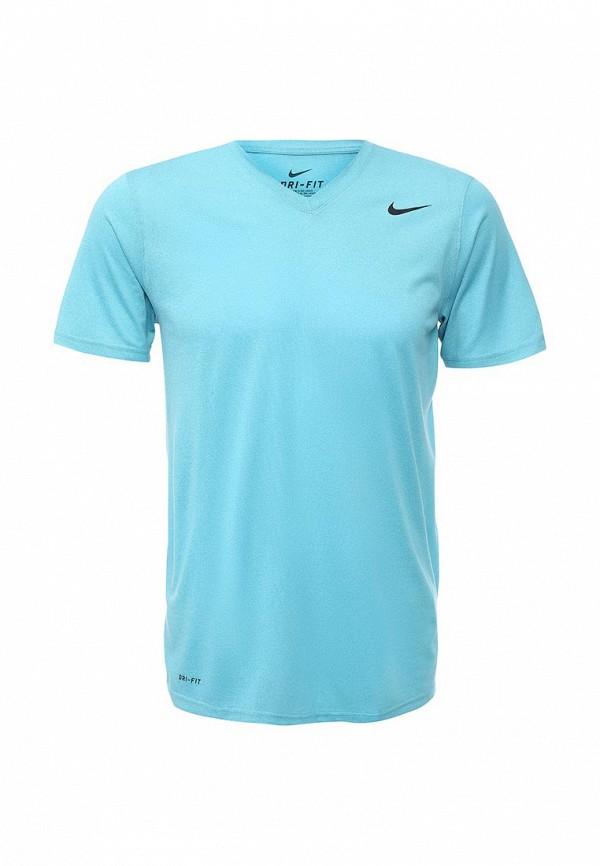 Футболка спортивная Nike LEGEND 2.0 SS V-NECK TEE