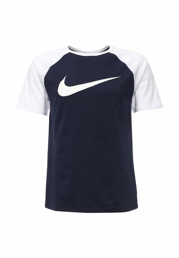 Футболка с коротким рукавом Nike (Найк) 779696-451