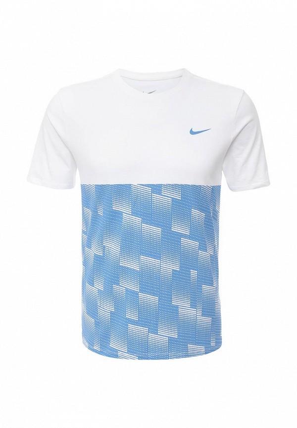 Футболка с коротким рукавом Nike (Найк) 779700-100
