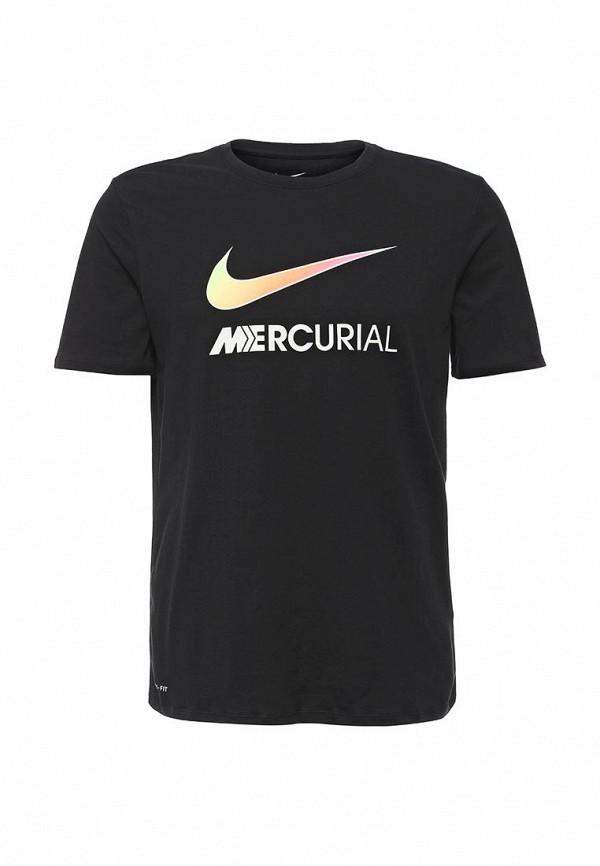 Футболка с надписями Nike (Найк) 789416-010