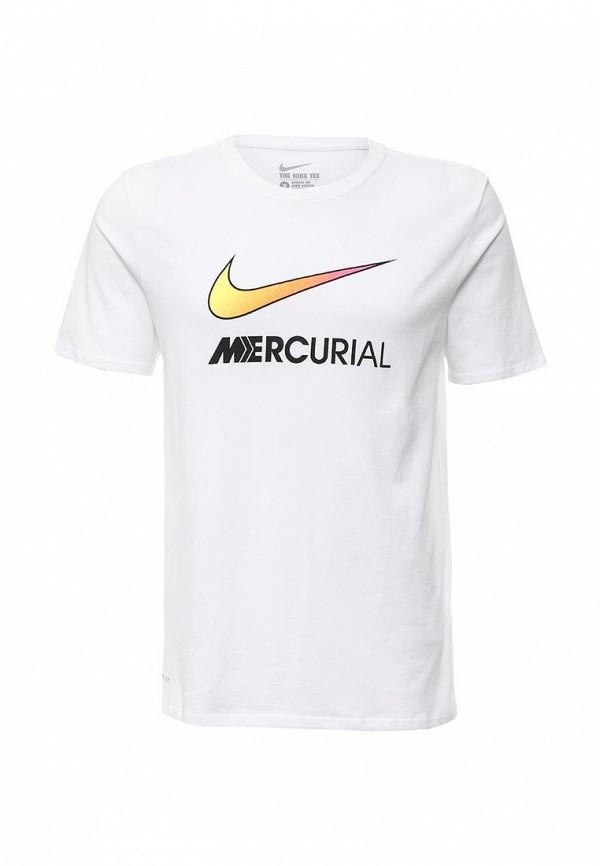 Футболка с надписями Nike (Найк) 789416-100