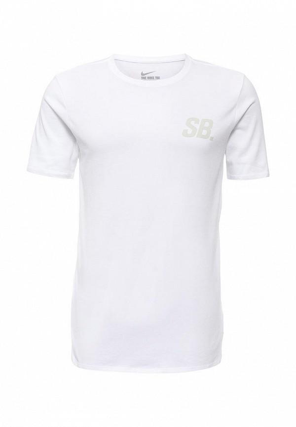 Спортивная футболка Nike (Найк) 789448-100