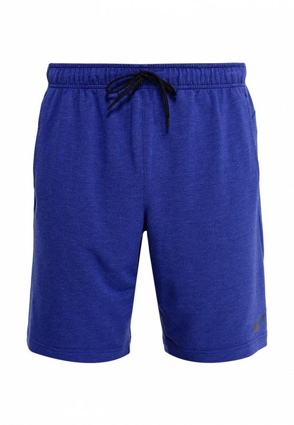 Мужские спортивные шорты Nike (Найк) 817417-455