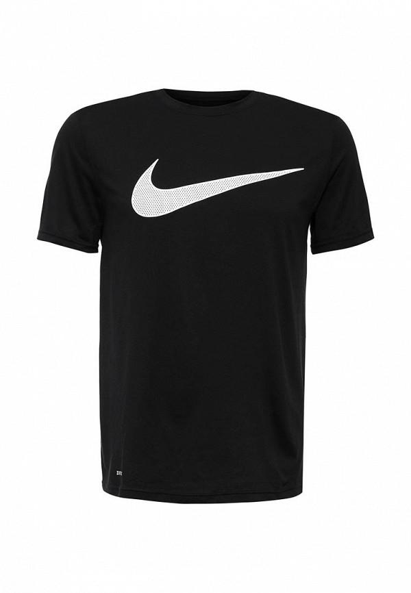 Футболка с коротким рукавом Nike (Найк) 821833-010
