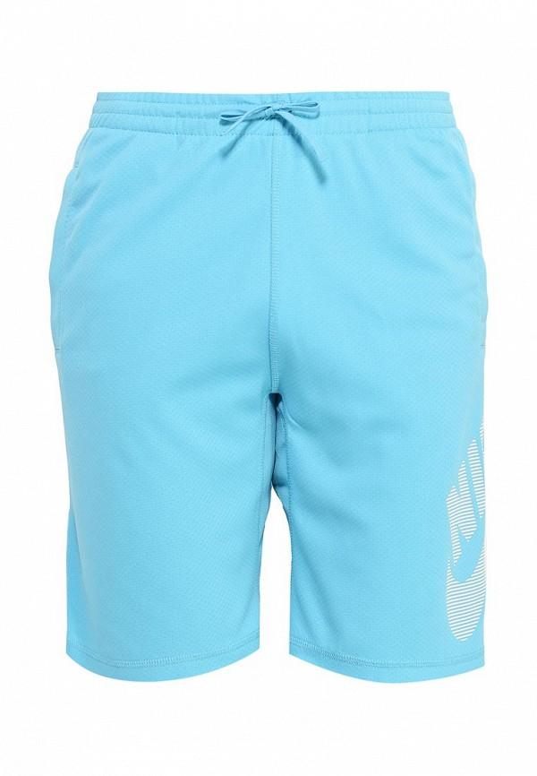 Мужские спортивные шорты Nike (Найк) 829374-418