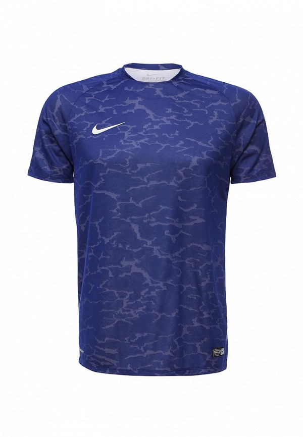 Спортивная футболка Nike (Найк) 777544-455
