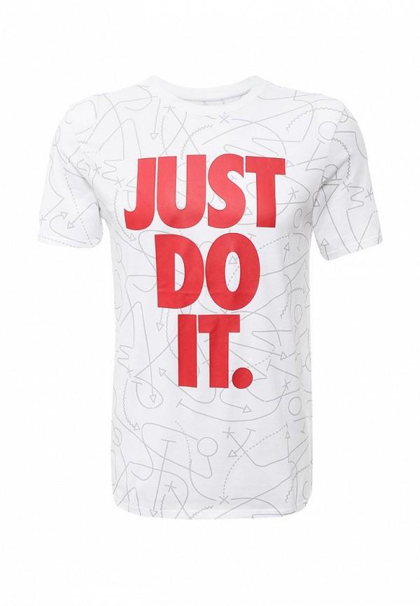 Спортивная футболка Nike (Найк) 778494-101