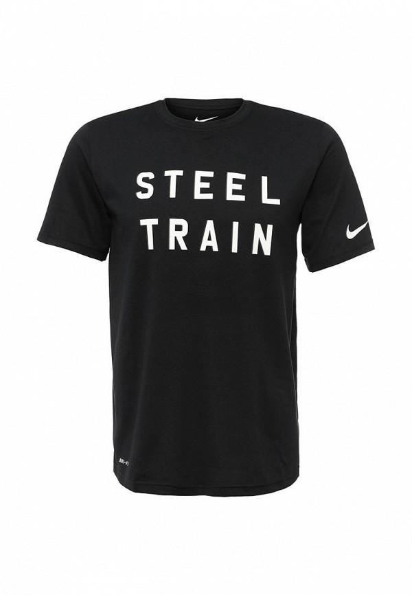 Спортивная футболка Nike (Найк) 739458-010