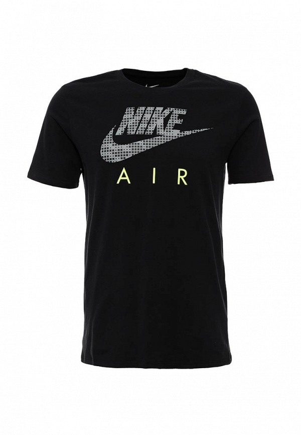 Футболка с коротким рукавом Nike (Найк) 739473-010