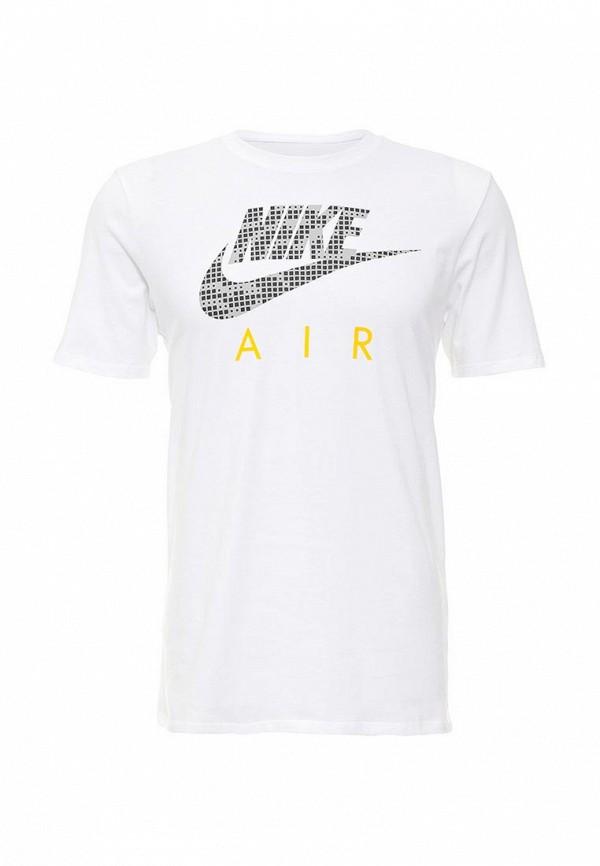 Футболка с коротким рукавом Nike (Найк) 739473-100