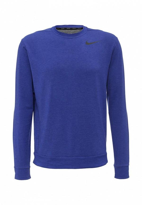 Спортивная футболка Nike (Найк) 742208-455