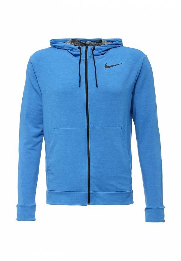 Толстовка Nike (Найк) 742210-435