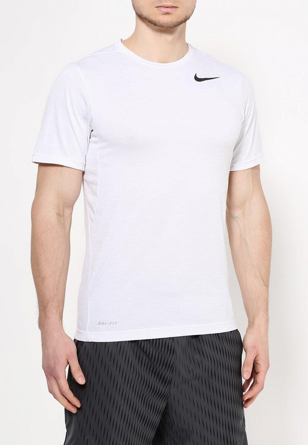 Футболка спортивная Nike Nike NI464EMHBG10