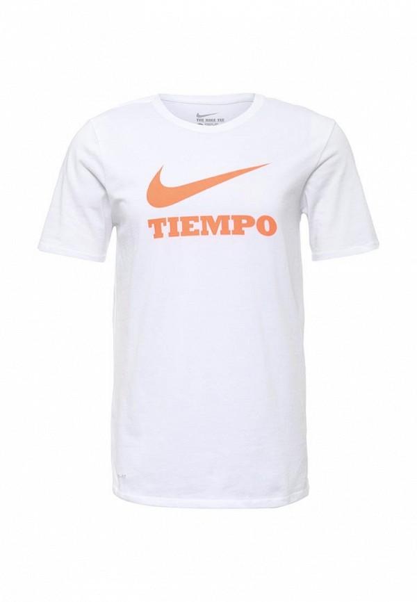 Футболка с надписями Nike (Найк) 742482-100