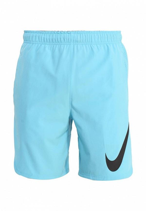 Мужские спортивные шорты Nike (Найк) 742502-418