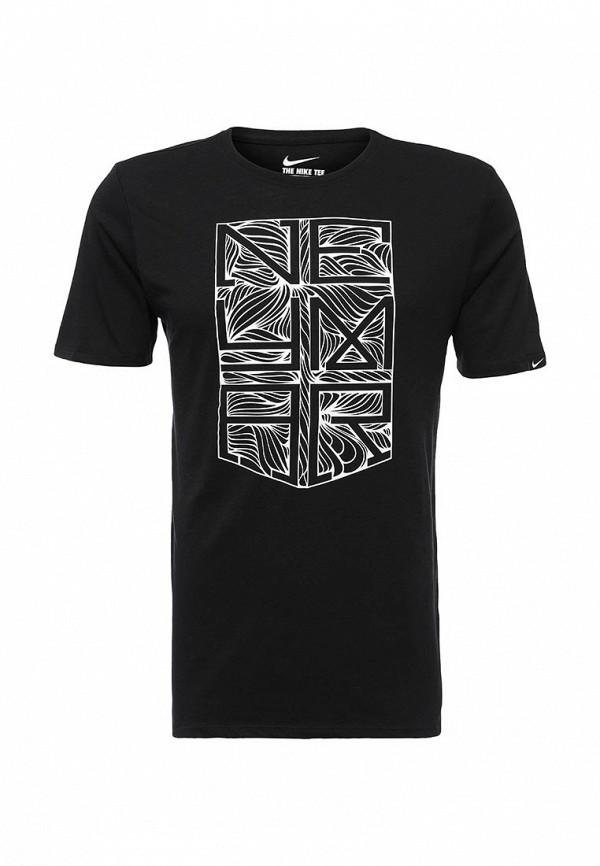 Спортивная футболка Nike (Найк) 742504-010