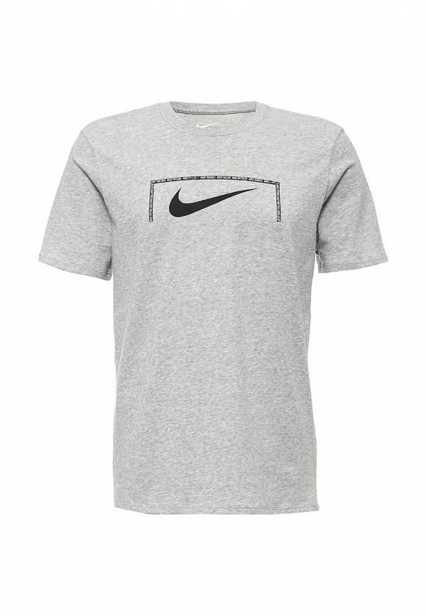 Футболка с коротким рукавом Nike (Найк) 742509-063