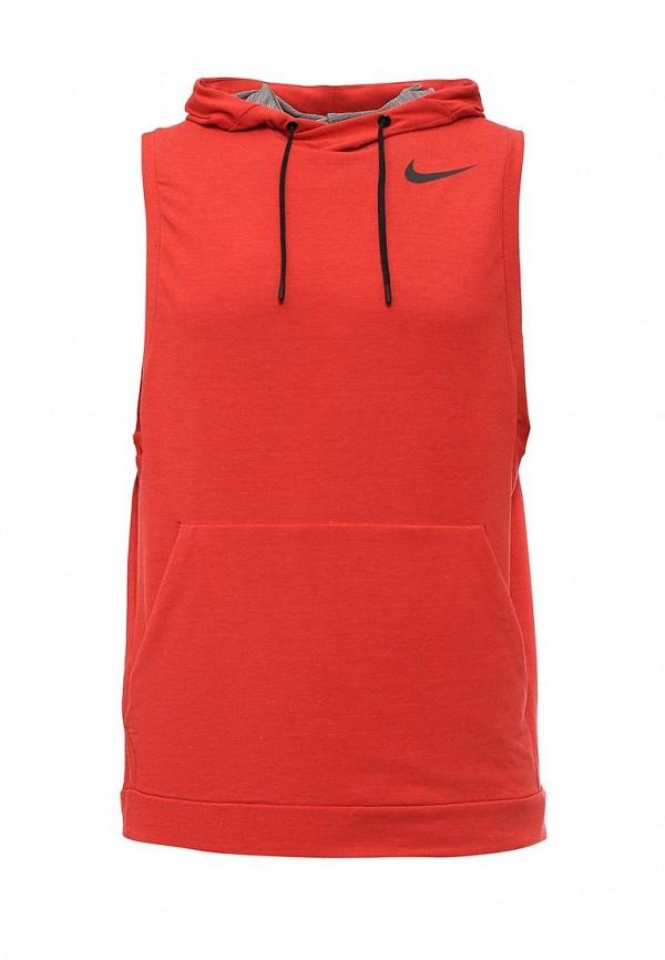 Худи Nike DRI-FIT TOUCH FLEECE SL PO