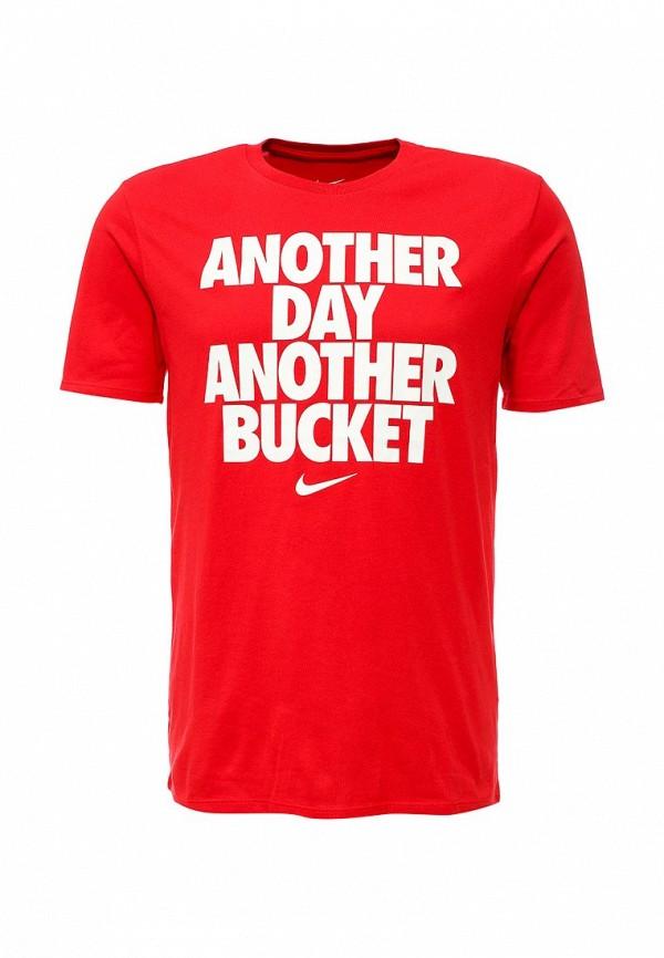 Спортивная футболка Nike (Найк) 742664-657
