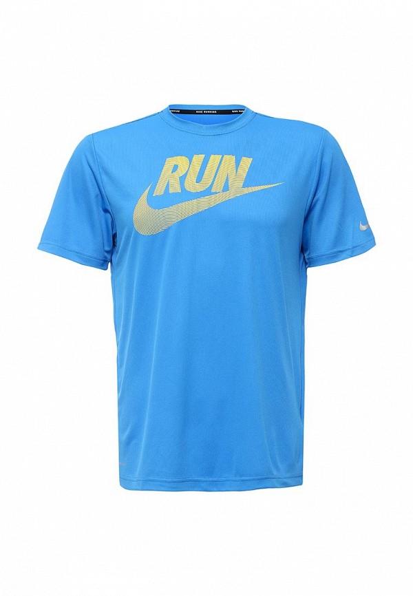 Футболка с коротким рукавом Nike (Найк) 743875-435