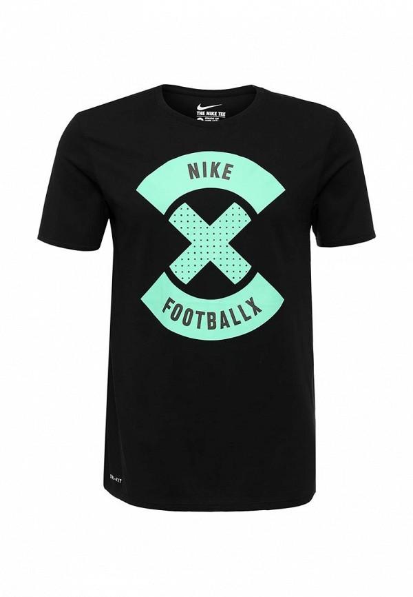 Футболка Nike (Найк) 749323-011: изображение 5