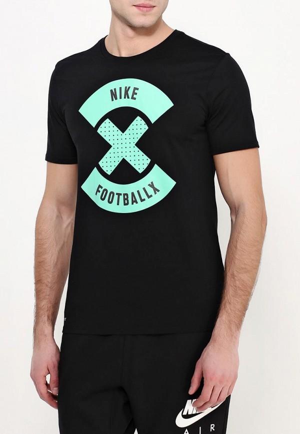 Футболка Nike (Найк) 749323-011: изображение 7