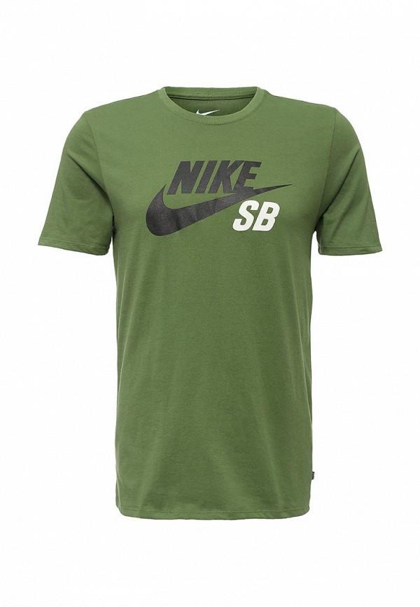 Спортивная футболка Nike (Найк) 749630-344