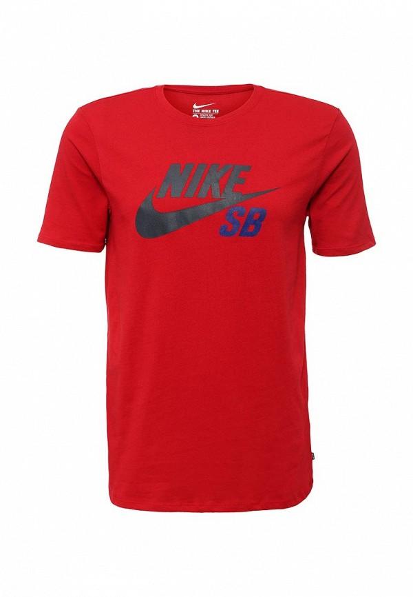 Футболка с надписями Nike (Найк) 749630-687