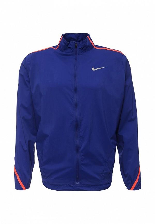 Олимпийка Nike (Найк) 777416-455