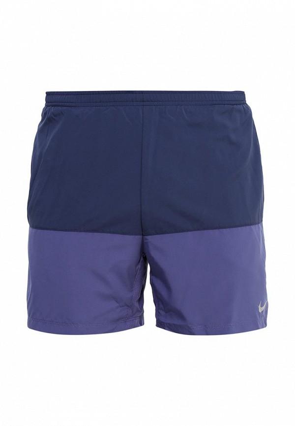 Мужские спортивные шорты Nike (Найк) 642804-410